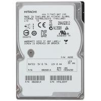 Жорсткий диск для сервера 1.8TB WDC Hitachi HGST (0B31236 / HUC101818CS4204)