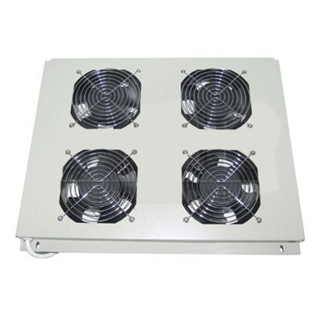 Вентиляторный модуль 4 вент. ESERVER (40006)