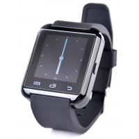 Смарт-часы ATRIX Smart watch E08.0 (black)
