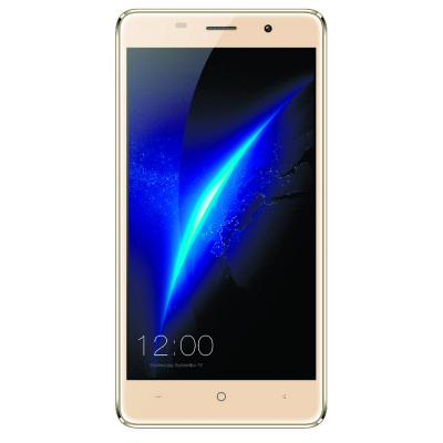 Мобильный телефон Bravis A504 Trace Gold