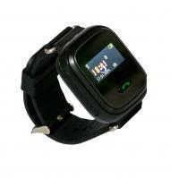 Смарт-часы GoGPS ME K11 Черные (К11ЧР)