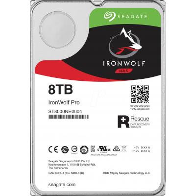 "Жесткий диск 3.5"" 8TB Seagate (ST8000NE0004)"