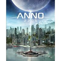 Гра Ubisoft Entertainment Anno 2205