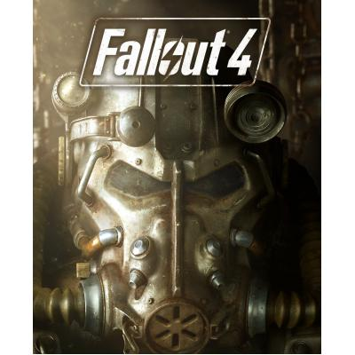 Игра Bethesda Softworks Fallout 4 GOTY