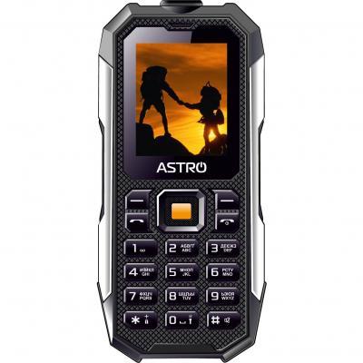Мобильный телефон Astro A223 Black