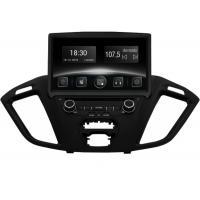 Автомагнітола Gazer Ford Tourneo, Transit (F150) ( 2013-2016) (CM6009-F150)