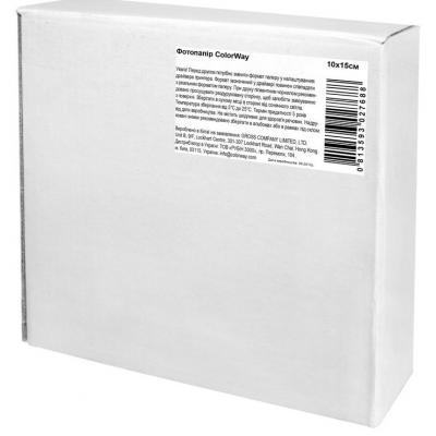 Бумага ColorWay 10x15 180г glossy OEM, 50л (PG1800504R_OEM)