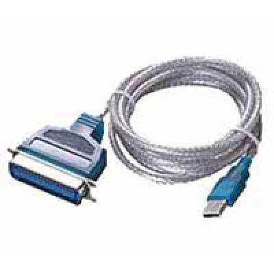 Конвертор USB to LPT Viewcon (VEN 12)