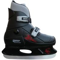 Коньки Tempish EXPANZE BLACK 33-36 (1300000810/33-36(BLK))