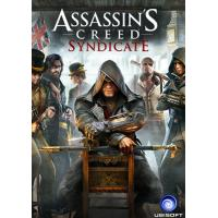 Гра Ubisoft Entertainment Assassin's Creed Syndicate