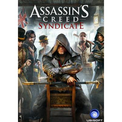 Игра PC Assassin's Creed Syndicate