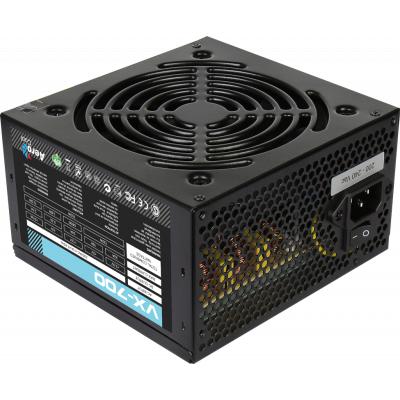 Блок питания AeroCool 700W VX 700 (ACPN-VX70AEY.11)