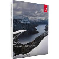ПЗ для мультимедіа Adobe Lightroom 6 Multiple Eng AOO Lic TLP (65237534AD01A00)