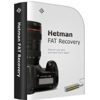 Системна утиліта Hetman Software Hetman FAT Recovery Домашняя версия (UA-HFR2.3-HE)