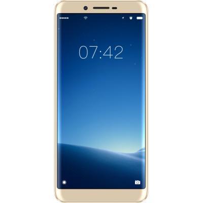 Мобильный телефон Doogee X60L Champagne Gold (6924351653002)