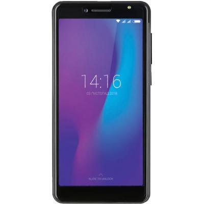 Мобильный телефон 2E E500A 2019 Dual Sim Black (680051628677)