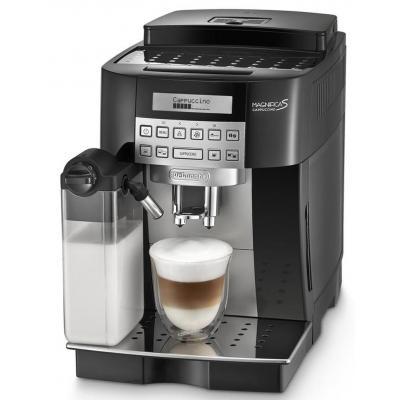 Кофеварка DeLonghi ECAM 22.360 B