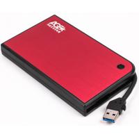 Карман зовнішній AgeStar 3UB 2A14 (Red)