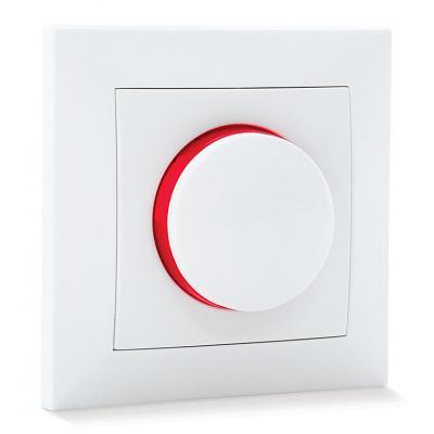 Электроустановочное изделие SVEN SE-60038F white (4895134781149)