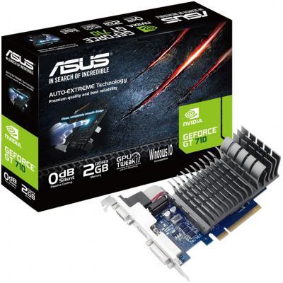 Видеокарта GeForce GT710 2048Mb ASUS (710-2-SL)
