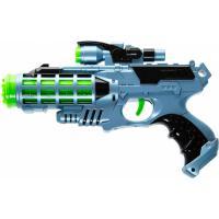 Игрушечное оружие TopSky Космический бластер 29 см (143091)