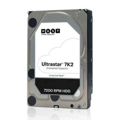 "Жесткий диск 3.5"" 2TB Western Digital (1W10002 / HUS722T2TALA604)"