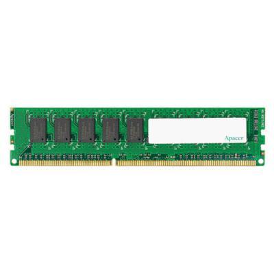 Модуль памяти для компьютера DDR3 2GB 1333 MHz Apacer (AU02GFA33C9QBGC)