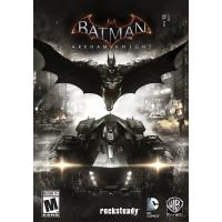 Гра Rocksteady Studios Batman: Arkham Knight