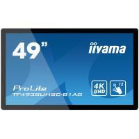 LCD панель iiyama TF4938UHSC-B1AG
