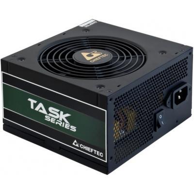 Блок питания CHIEFTEC 500W Task (TPS-500S)