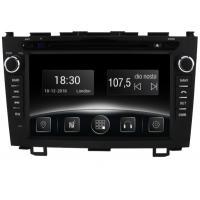 Автомагнітола Gazer Honda CRV (RE) (2006-2011) (CM5008-RE)
