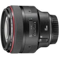 Об'єктив EF 85mm f/1.2L II USM Canon (1056B005)