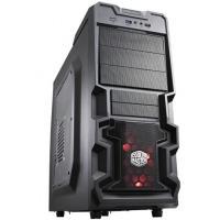 Корпус CoolerMaster K380 (RC-K380-KWN1)