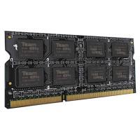 Модуль пам'яті для ноутбука SoDIMM DDR3L 2GB 1600 MHz Team (TED3L2G1600C11-S01)