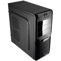 Корпус AeroCool PGS V3 X Advance (Black) (4713105954753)