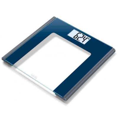 Весы напольные BEURER GS 170 Sapphire (4211125/766.16/1)