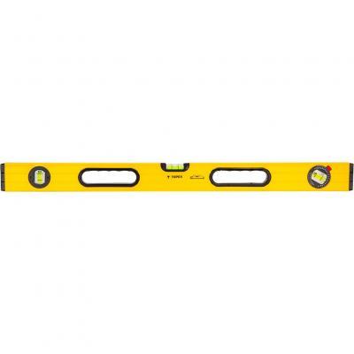 Уровень Topex алюминиевый, тип 600, 60 см (29C602)