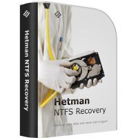 Системна утиліта Hetman Software Hetman NTFS Recovery Домашняя версия (UA-HNR2.3-HE)