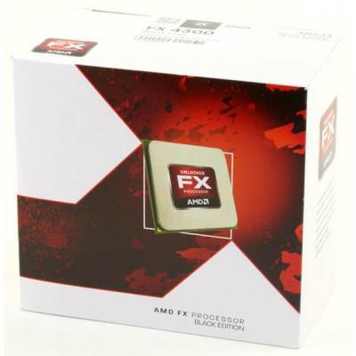 Процессор AMD FX-4300 (FD4300WMHKSBX)
