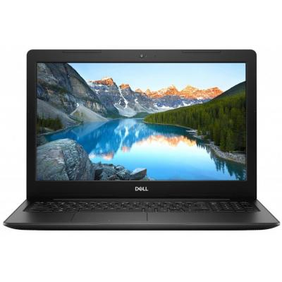 Ноутбук Dell Inspiron 3584 (358Fi34S1HD-LBK)