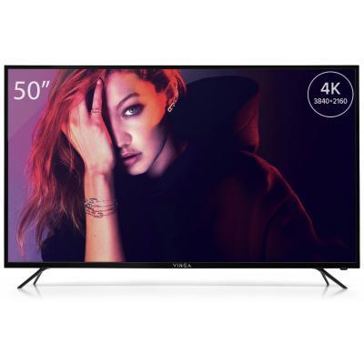 Телевизор Vinga L50UHD22B
