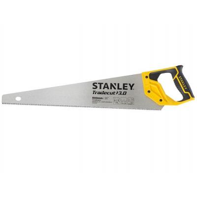 Ножовка TOP TOOLS по дереву 500мм 7 TPI (STHT20350-1)