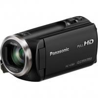 Цифрова відеокамера PANASONIC HC-V260 Black (HC-V260EE-K)