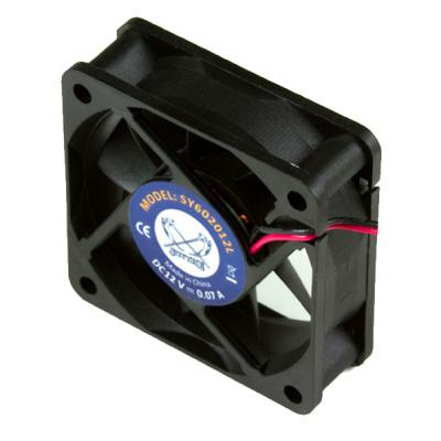 Кулер для корпуса SCYTHE Mini Kaze 60 (SY602012L)