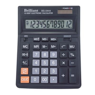 Калькулятор Brilliant BS-444S