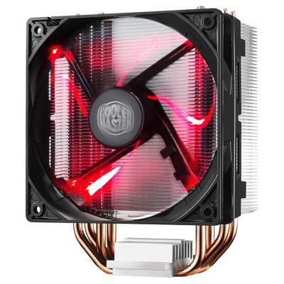 Кулер для процессора CoolerMaster Hyper 212 LED (RR-212L-16PR-R1)