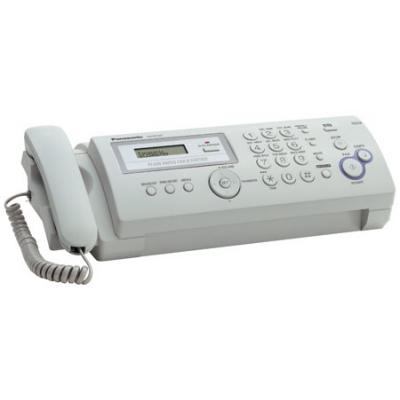 Факсимильный аппарат PANASONIC KX-FP207UA