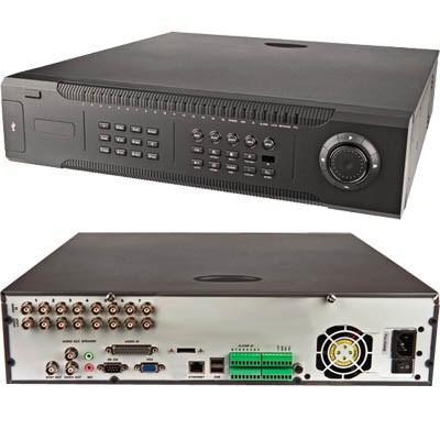 Регистратор для видеонаблюдения CnM Secure M88-0D8C