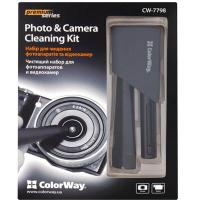 Очищувач для оптики ColorWay Photo & Camera Cleaning Kit (CW-7798)