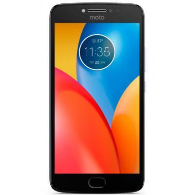 Мобильный телефон Motorola Moto E Plus (XT1771) Iron Gray (PA700043UA)